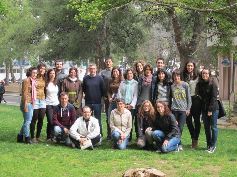 foto grupo 20Mayo2013