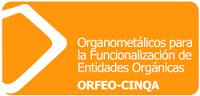 logo orfeo Cinqa