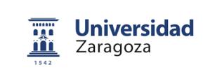 logo universidad de Zaragoza